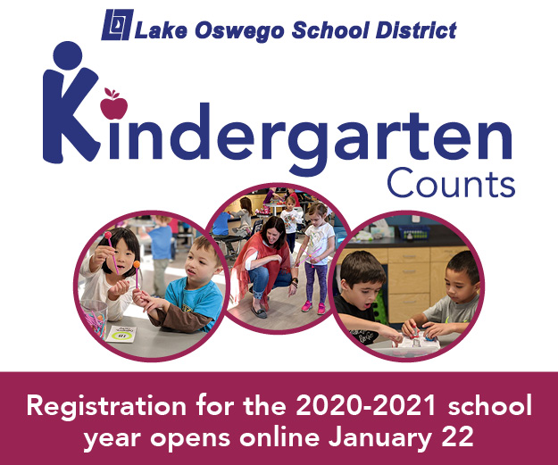 Kindergarten Counts
