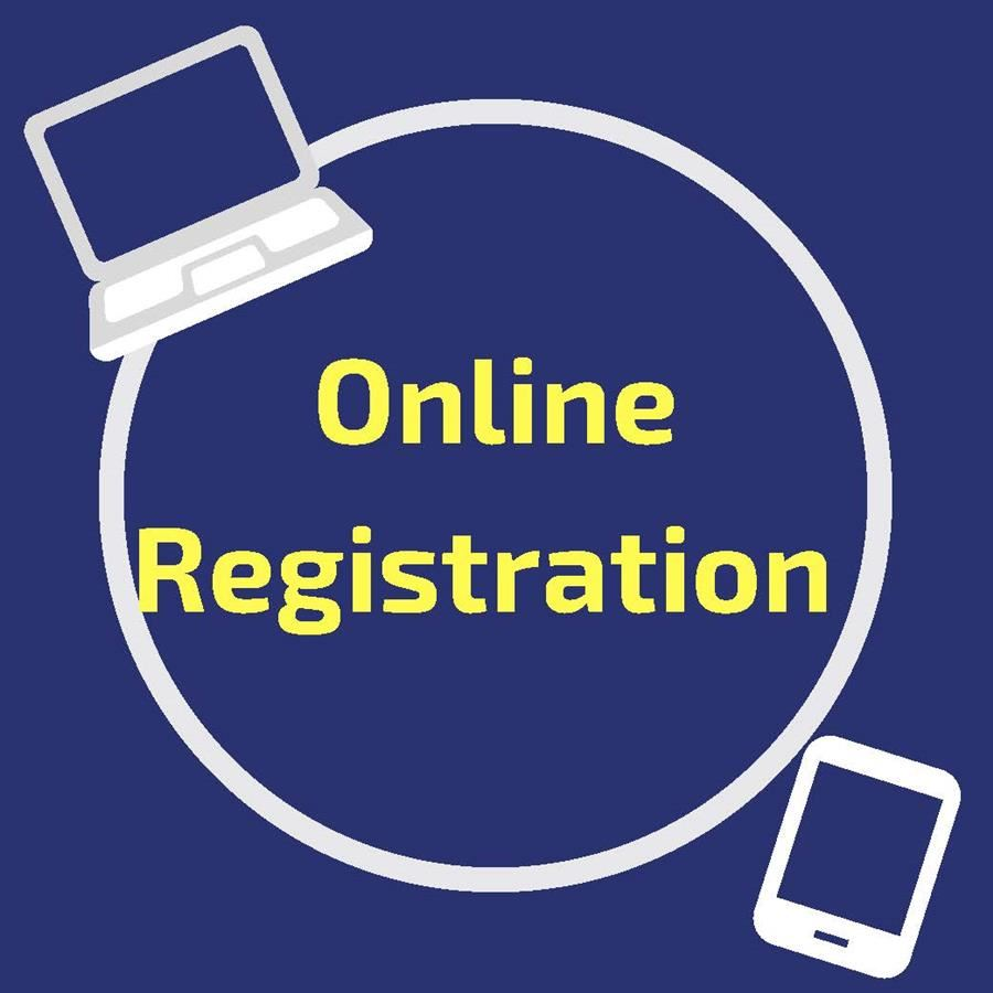 Online Registration Begins January 23
