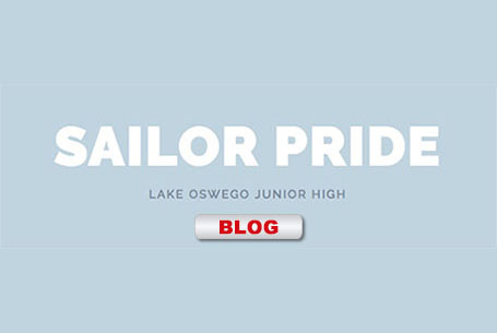 Sailor Pride Blog