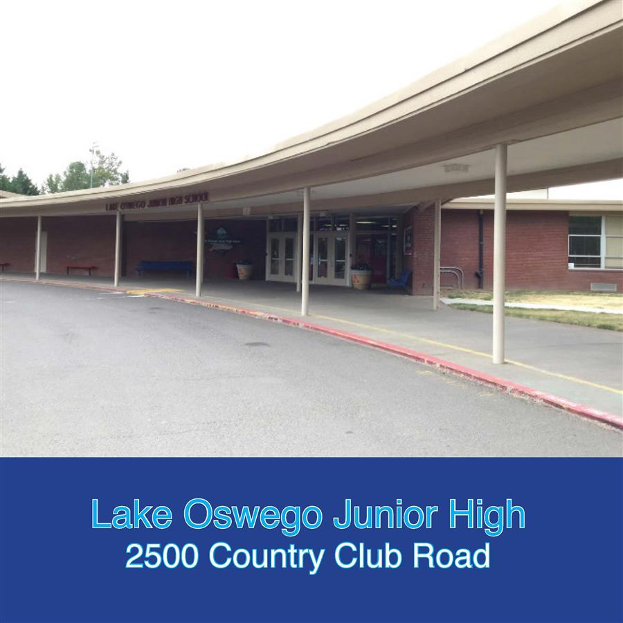 Lake Oswego Junior High