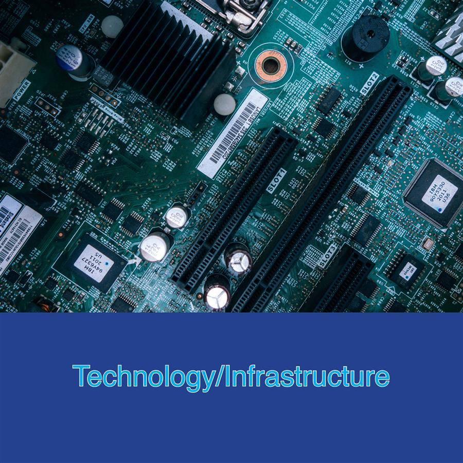 Technology/Infrastructure