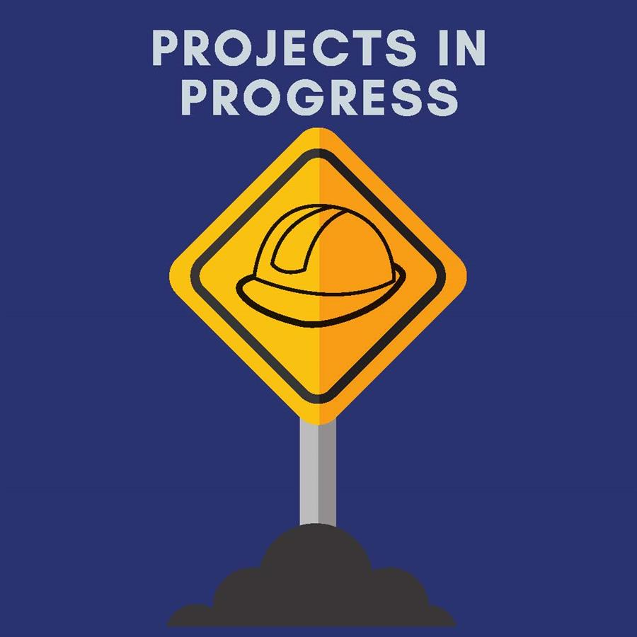 Bond Projects in Progress