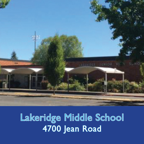 Lakeridge Middle School