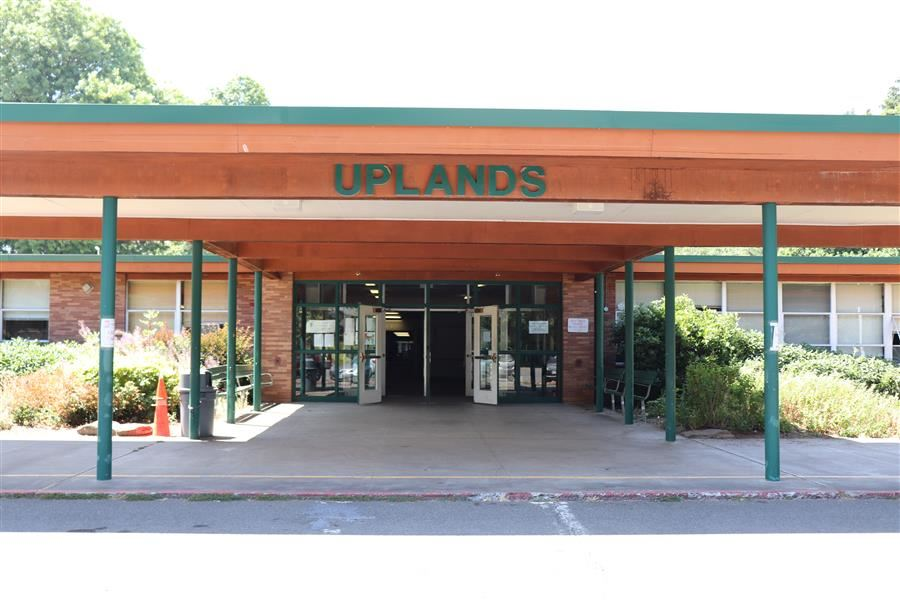 Uplands Elementary School Renovations