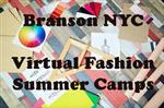 Virtual Fashion Summer Camps