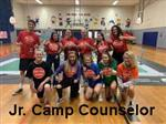 Jr. Camp Counselor