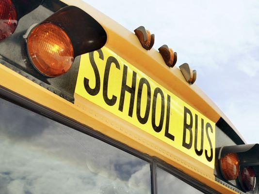 Register for the School Bus – 2018/19 School Year