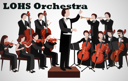 LOHS Orchestra