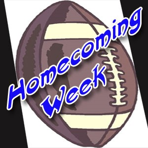 Homecoming Week **all the details**