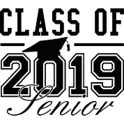 Class of 2019 Senior Information