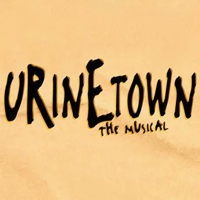 "FALL Musical ""Urinetown the Musical"""