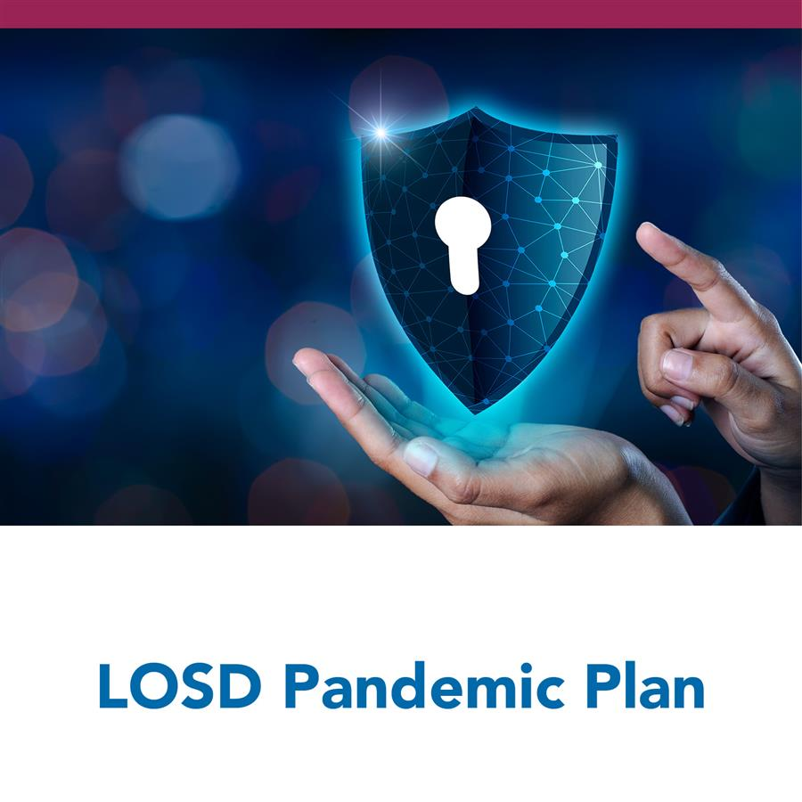 LOSD Pandemic Plan