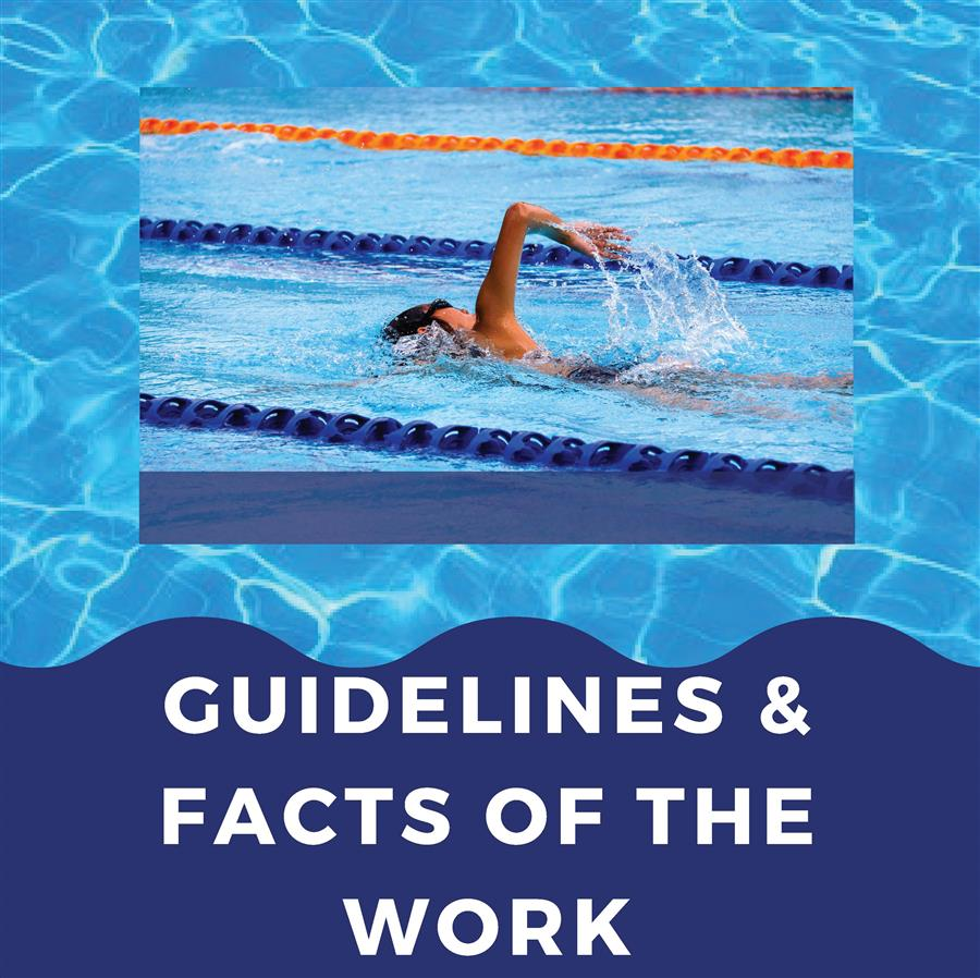General Guidelines and Facts of the Work