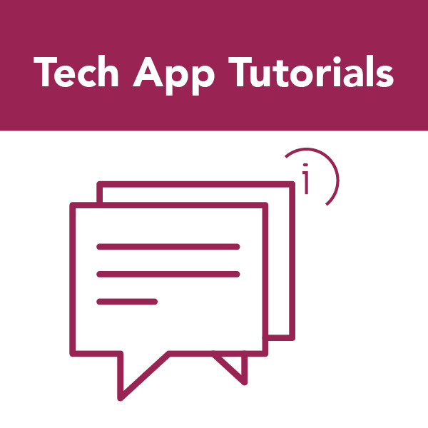 LOSD Student/Parent Tech Tutorial - Help Page
