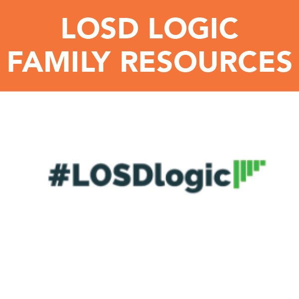 LOSD LOGIC FOR FAMILIES