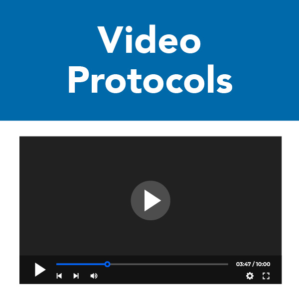 Video Protocols