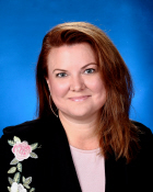 LOSD Names Desiree Fisher Interim Principal for Lakeridge High School