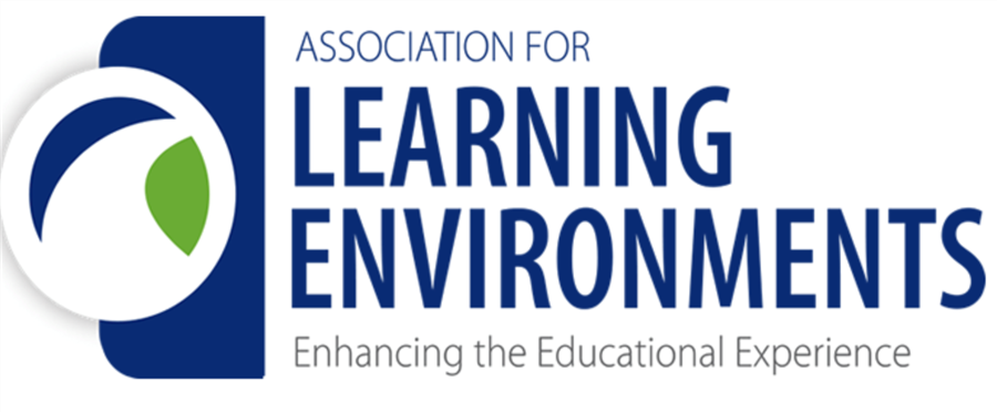Association for Learning Environments logo