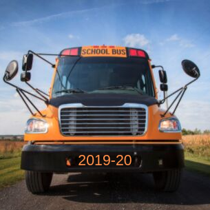 link to 2019/20 bus routes