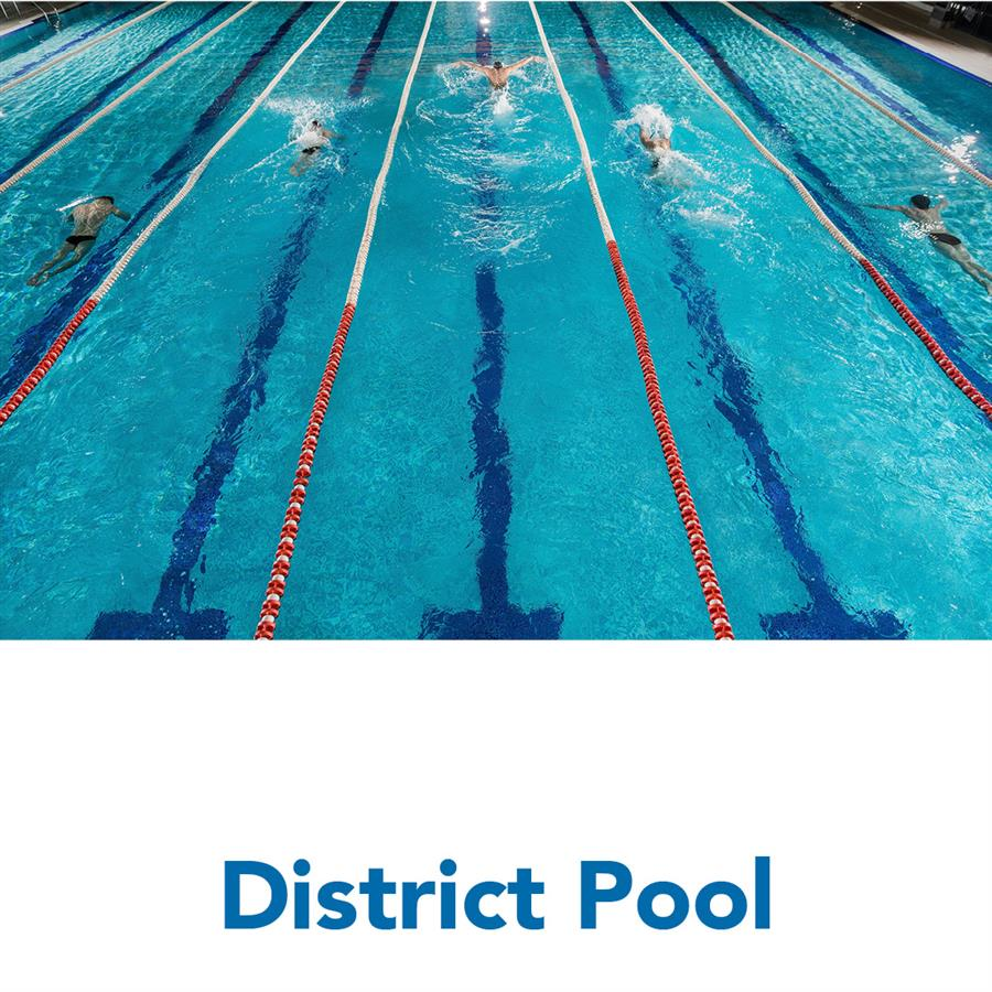District Pool