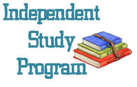 Departments / Independent Study
