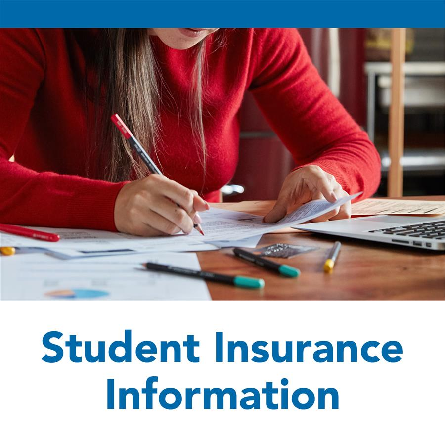Student Insurance Information