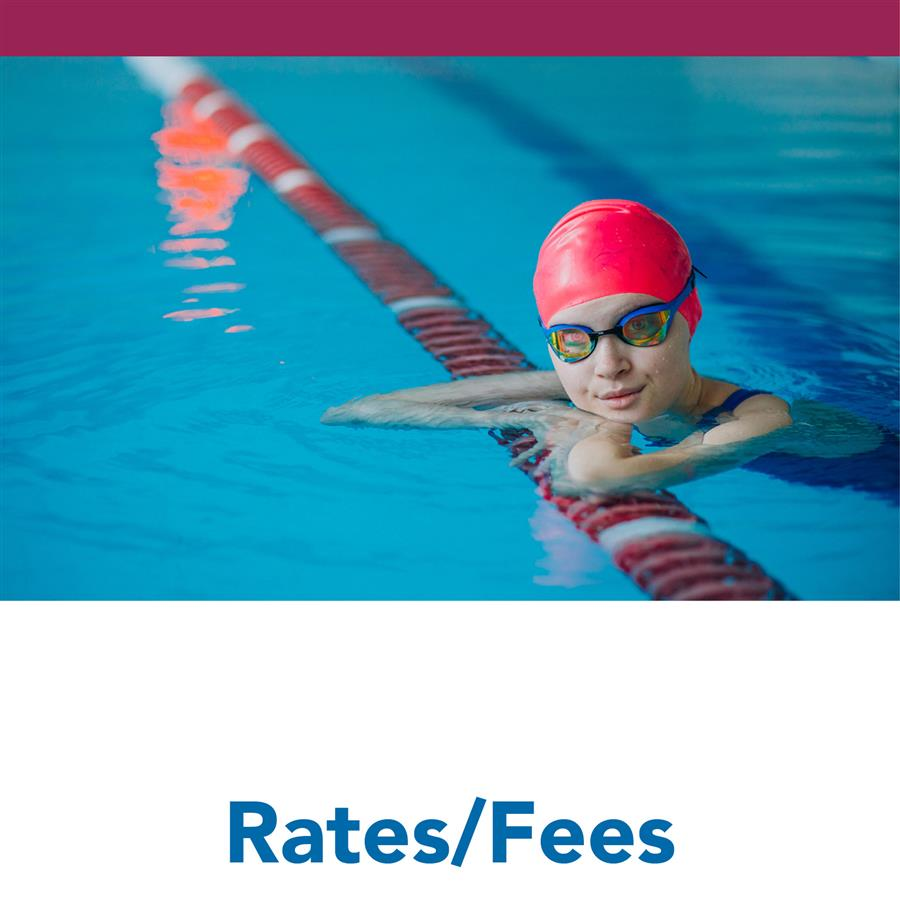 Rates/Fees