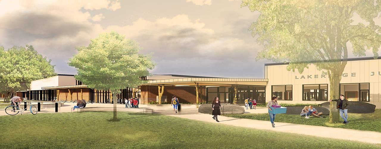 Lake Oswego School District Homepage