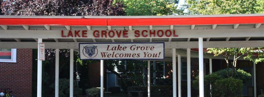 Lake Grove Elementary School Homepage