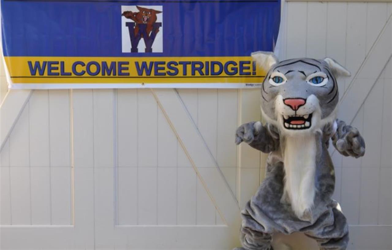 Westridge Elementary School / Homepage